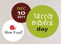 Slow Food Toronto: Terra Madre Day 2011