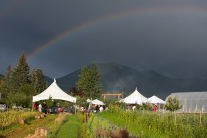 Slow Food Columbia Valley: the Little Convivium that Could/Un petit convivium qui pouvait!