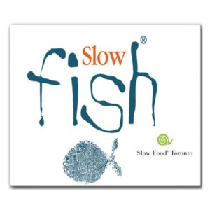 Slow Food Toronto goes Fishing After Dark, March 3rd