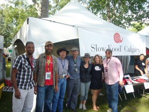 Convivium Spotlight: Slow Food Calgary