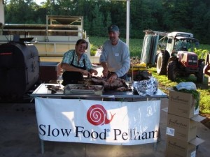 Convivium Spotlight: Slow Food Pelham