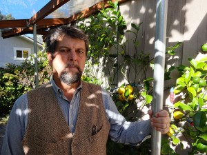 Food Security hero Dr. Gary Nabhan visits Victoria / Le Dr Gary Nabhan, héro de la sécurité alimentaire, visite Victoria