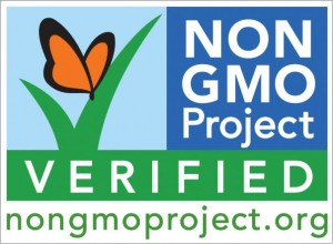 October is Non-GMO month! Octobre est le mois des Non-OGM!