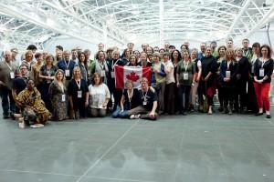 Terra Madre 2012: Canadian Delegates +Terra Madre, In Pictures / Délégué(e)s canadien(ne)s + Terra Madre, en images