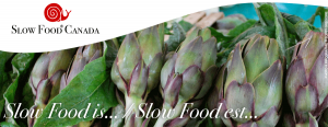 Slow Food is… / Slow Food est…