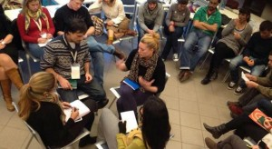 Slow Food Youth Network : Reflection (Réflexion)