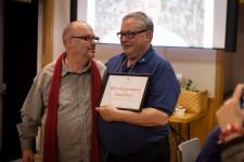Les héros canadiens de l'alimentation 2014 dévoilés