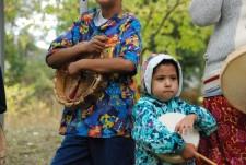 Résilience autochtone et changements climatiques