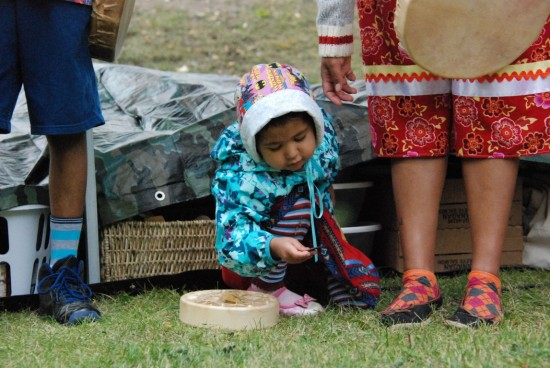 Okanagan Nation Alliance Salmon Feast 2015-2 (Medium)