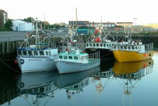 Breathing New Life into the Independent Fishing Fleet