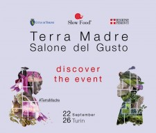 Terra Madre Salone del Gusto 2016 is online!