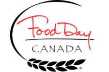 Food Day Canada – August 4th, 2018