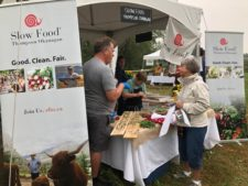 Slow Food in Canada Grows its Network through Partnerships